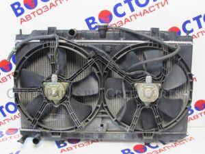 Радиатор основной на Nissan Bluebird Sylphy FG10 QG15DE