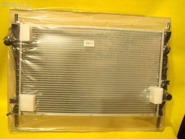 Радиатор двигателя на Ford MONDEO III GE