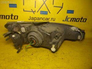 Фара на Peugeot 206 2ANFU 5183