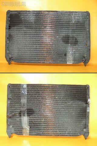 Радиатор кондиционера на Toyota Crown GS151