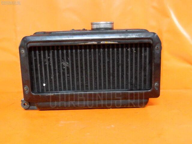 Радиатор интеркулера на Subaru Legacy Wagon BH5 EJ20-TT