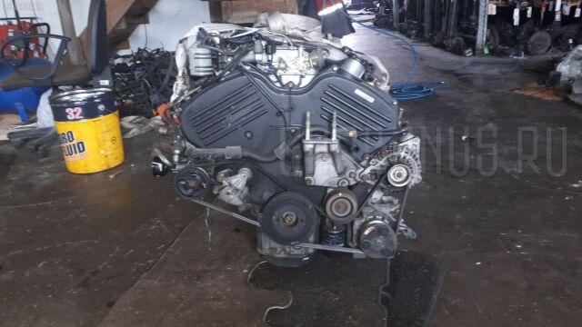 Двигатель на Mitsubishi Diamante F31A 6G73 LK0397