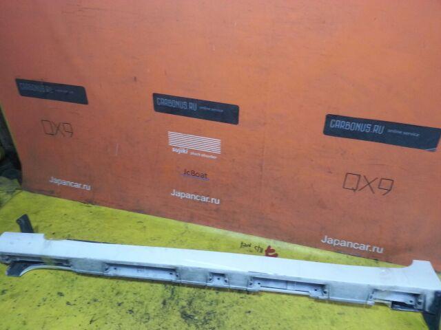 Порог на Toyota Mark X GRX130