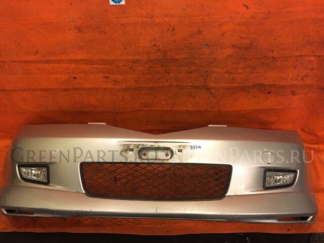 Бампер на Mazda Demio DY3W P2575