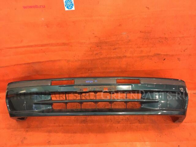 Бампер на Nissan Wingroad WFY10