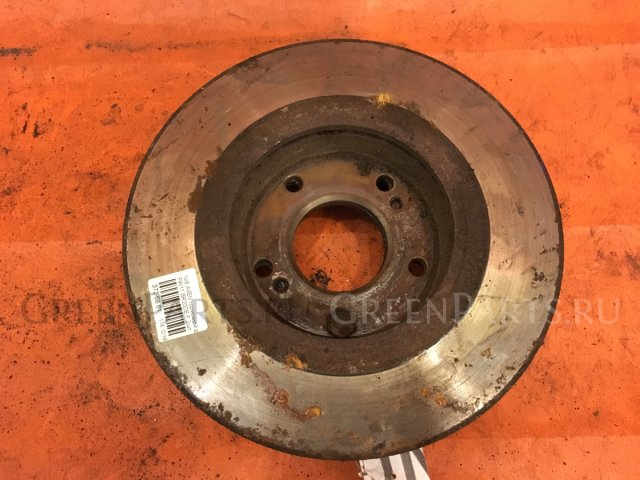 Тормозной диск на Nissan Avenir PW11 SR20DE