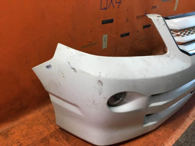 Бампер на Toyota Noah AZR65G 52-040