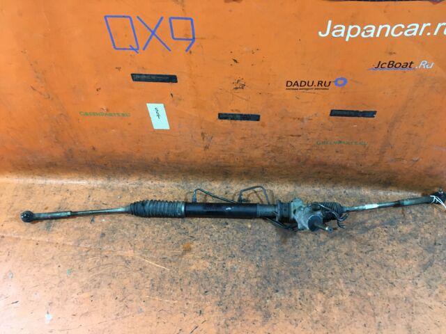 Рулевая рейка на Subaru Forester SG5 EJ20T