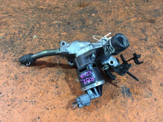 Клапан egr на Honda Odyssey RB2 K24A