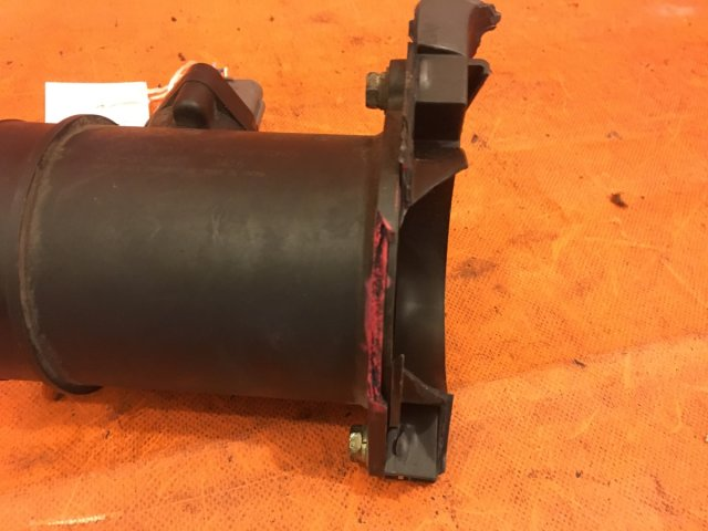 Датчик расхода воздуха на Nissan Liberty RM12 QR20DE