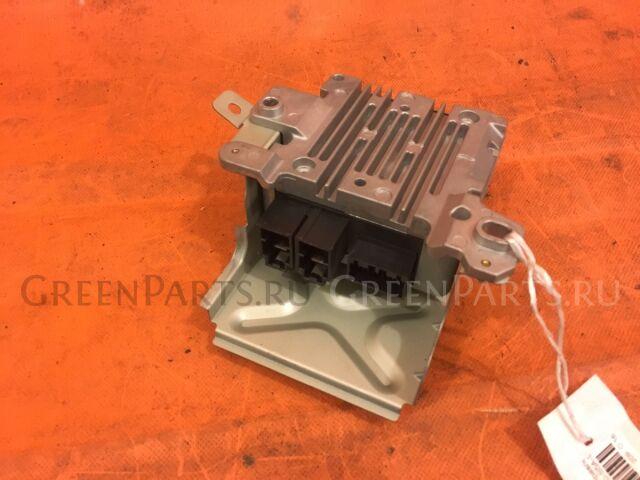 Блок управления электроусилителем руля на Honda Civic Ferio ES2 D15B