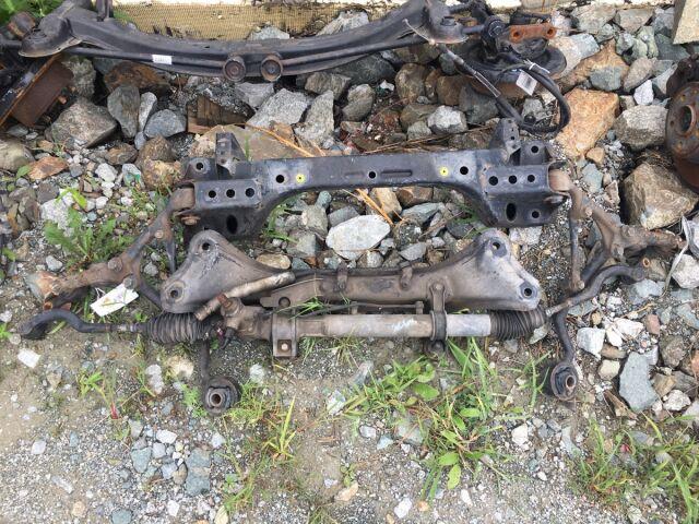Балка под двигатель на Toyota Verossa GX115
