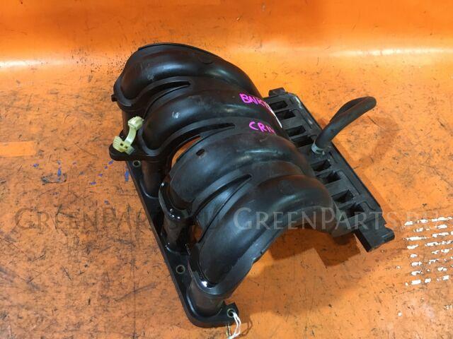 Коллектор впускной на Nissan Ad VAY12 CR12DE