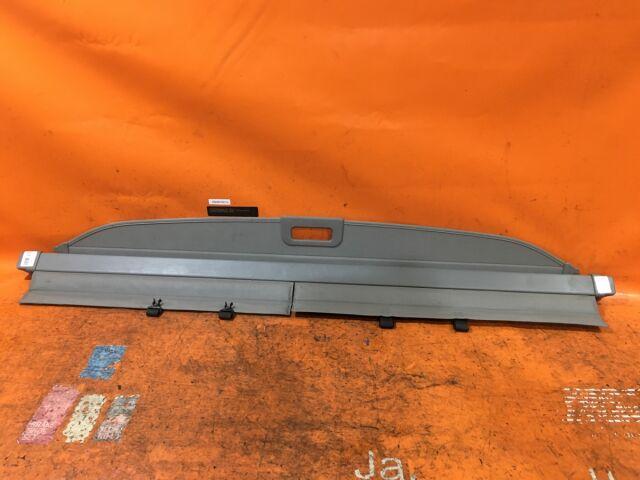 Шторка багажника на Subaru Forester SF5