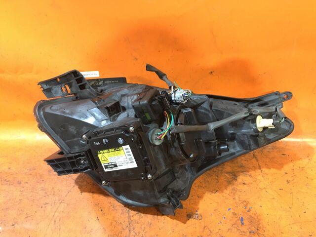 Фара на Toyota Ractis NCP100 52-157