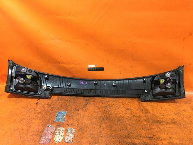 Стоп-планка на Subaru Legacy Lancaster BH9 4835B