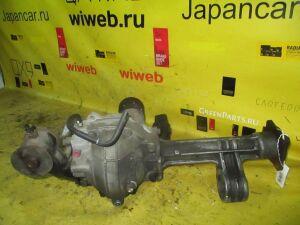 Редуктор на Suzuki Escudo TD94W H27A