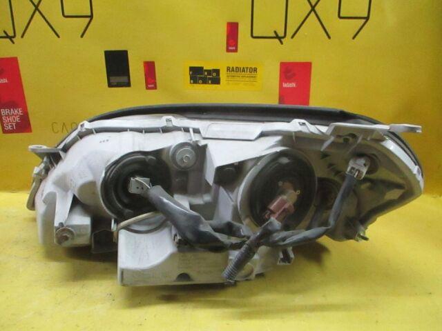 Фара на Toyota Mark II GX110 22-320