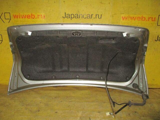 Крышка багажника на Subaru Legacy BM9 422-20071