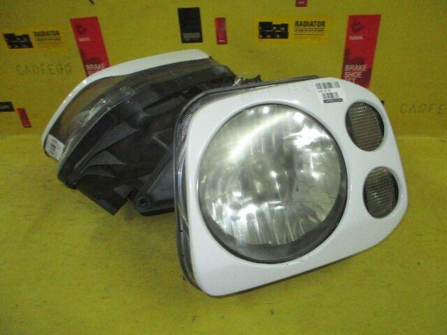 Фара на Suzuki Jimny JB23W 100-32081