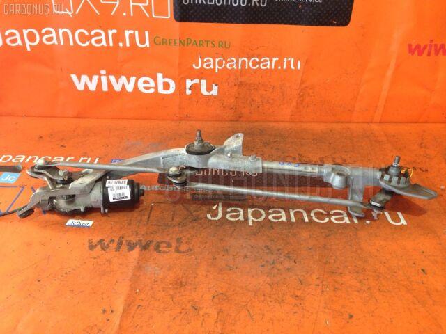 Мотор привода дворников на Mitsubishi Galant Fortis CY4A
