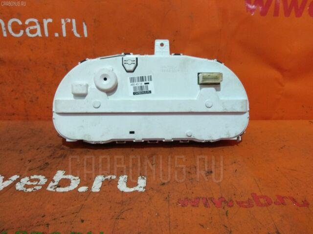 Спидометр на Mitsubishi Galant Fortis CY4A 4B11