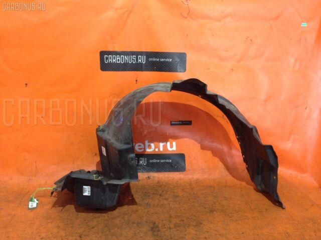 Подкрылок на Toyota Progres JCG10 1JZ-FSE