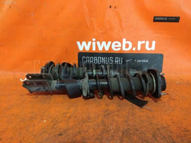 Стойка амортизатора на Suzuki Alto HA23V K6A