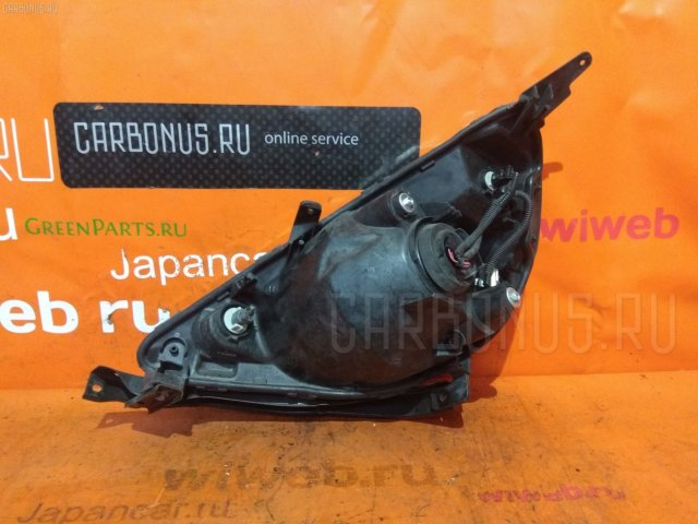 Фара на Honda Fit GD3 P1680