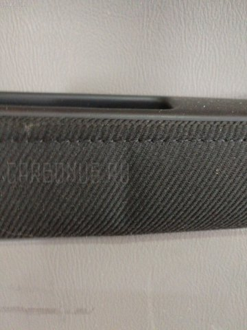 Обшивка двери на Subaru Forester SG5