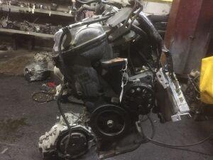 Двигатель на Toyota Will Cypha NCP70 2NZ-FE 2430802
