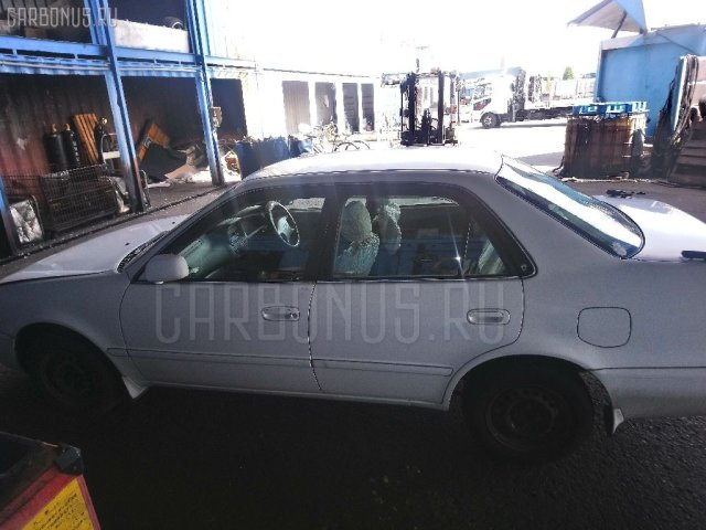 Рулевая колонка на Toyota Corolla AE110