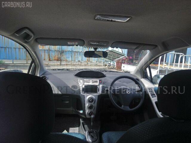 Катушка зажигания на Toyota Vitz KSP90 1KR-FE