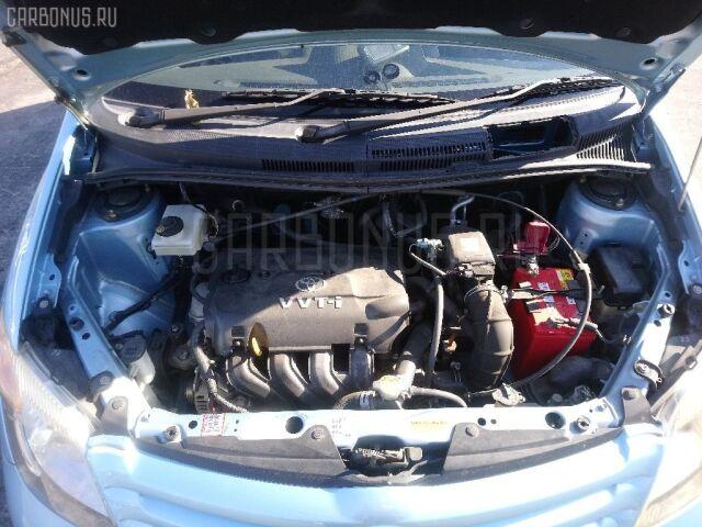Блок управления климатконтроля на Toyota Ist NCP60 2NZ-FE