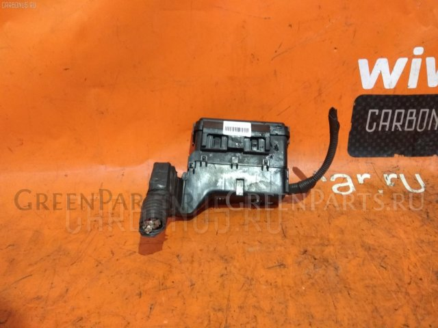 Блок предохранителей на Nissan Sunny FB15 QG15DE