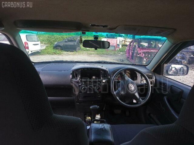 Главный тормозной цилиндр на Toyota Probox NCP58G 1NZ-FE