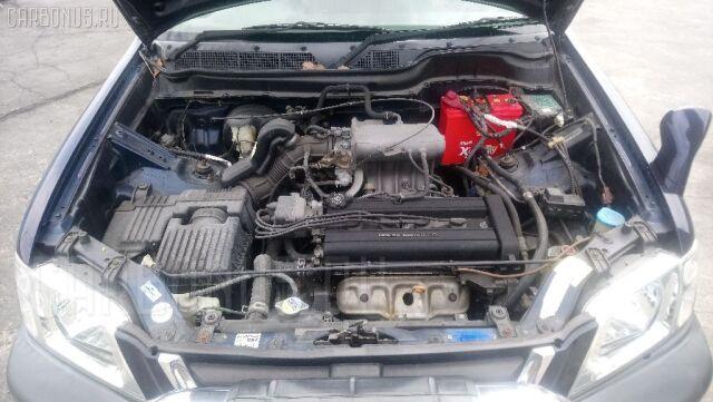 Козырёк от солнца на Honda CR-V RD1