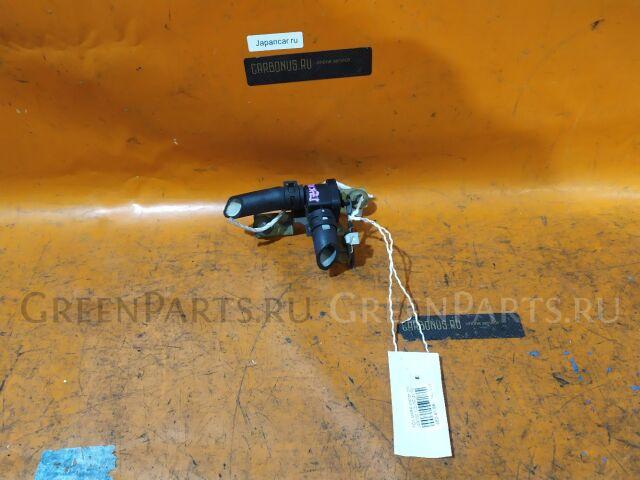 Клапан отопителя на Toyota Mark II JZX100 1JZ-GE