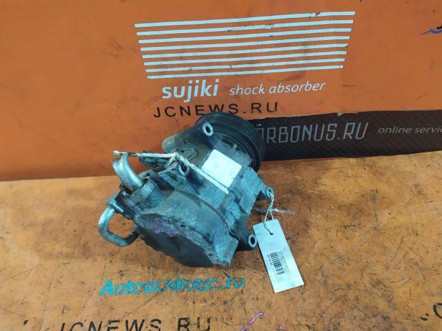 Компрессор кондиционера на Nissan Liberty RM12 QR20DE