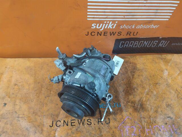 Компрессор кондиционера на Toyota Celsior UCF31 3UZ-FE