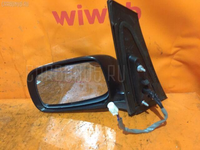 Зеркало двери боковой на Toyota Prius NHW20