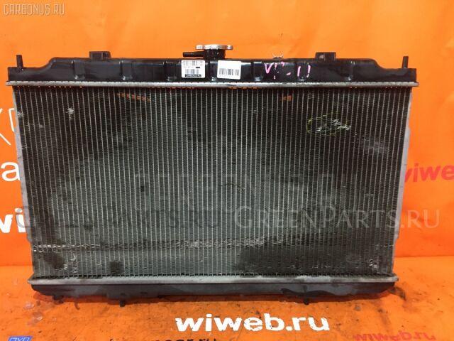 Радиатор двигателя на Nissan Ad Wagon VFY11 QG15DE