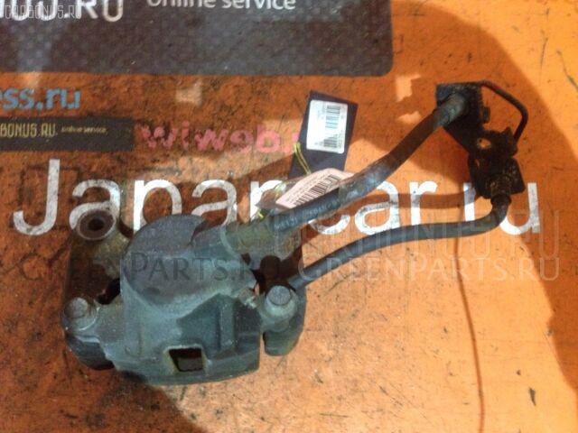 Суппорт на Mitsubishi Pajero Junior H57A 4A31