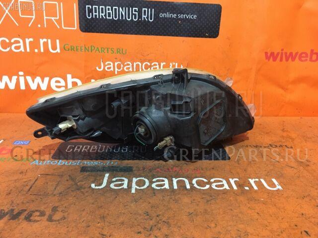 Фара на Toyota Vitz SCP90 52-134