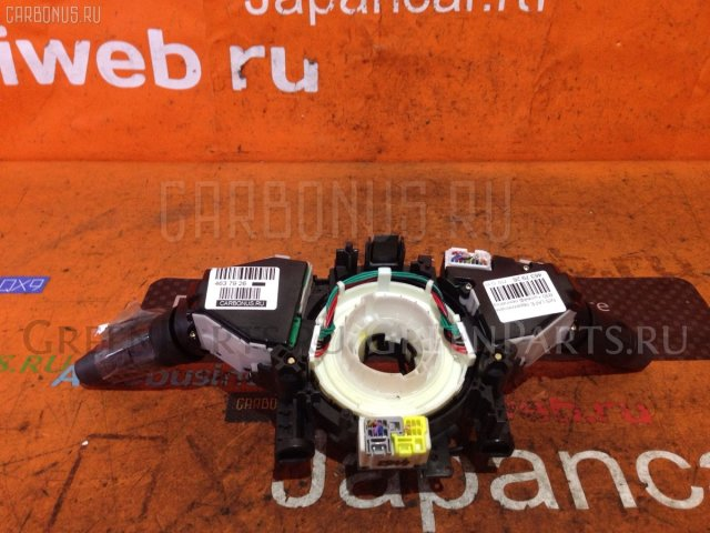Переключатель поворотов на Nissan Lafesta B30