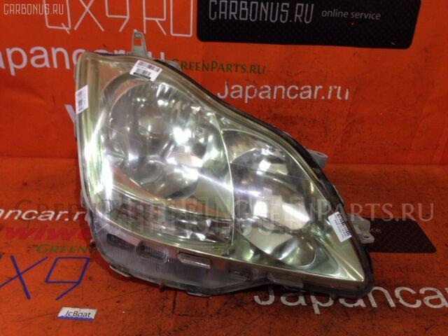 Фара на Toyota Crown GRS180 30-301