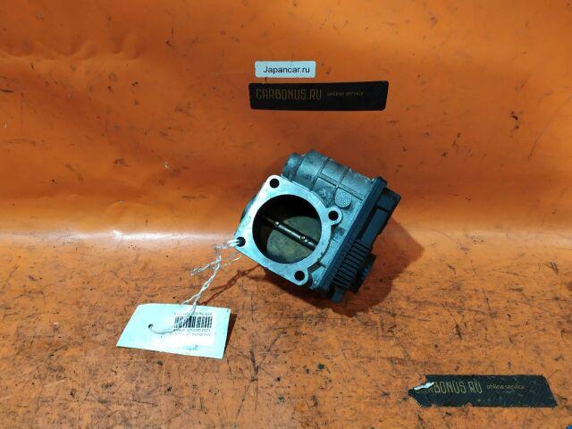Дроссельная заслонка на Nissan Murano TZ50 QR25DE