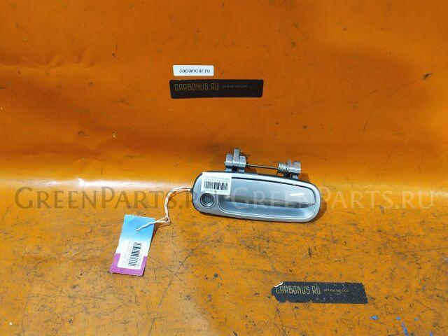 Ручка двери на Toyota Corona Exiv ST200