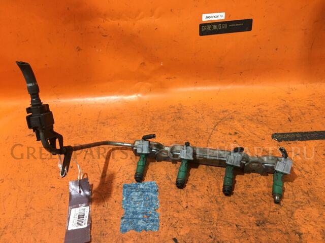 Форсунка инжекторная на Toyota Prius NHW11, NHW11L, NHW20, NHW20L 1NZ-FXE