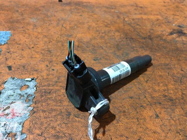 Катушка зажигания на Toyota Soarer UZZ40 3UZ-FE